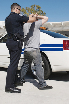 What NOT to do When Getting Arrested
